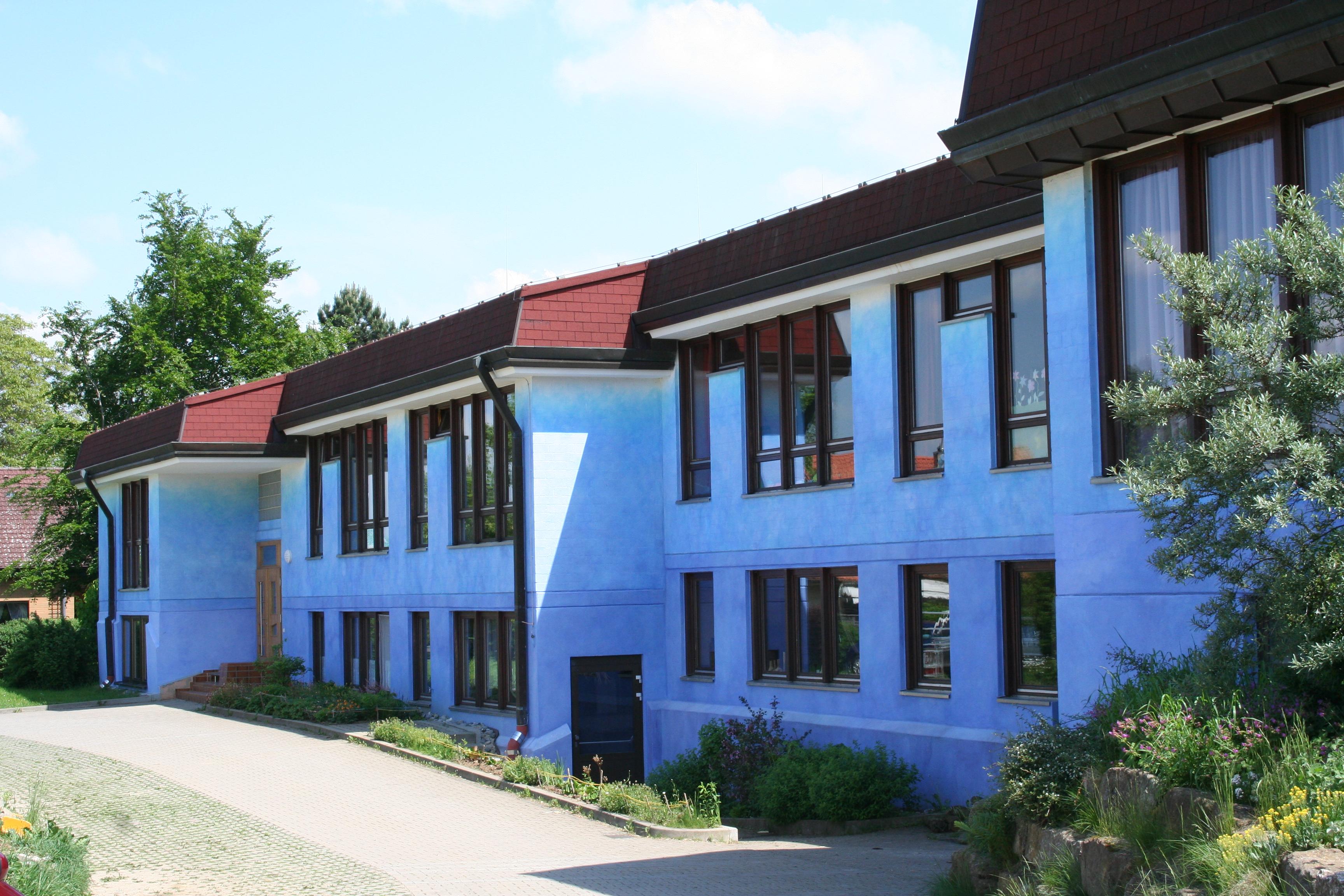 Besuch bei der Kunstausstellung Marc Chagall in Göppingen